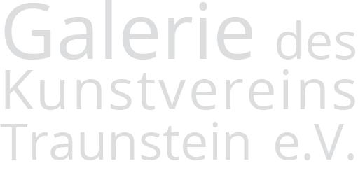 Online-Galerie des Kunstvereins Traunstein