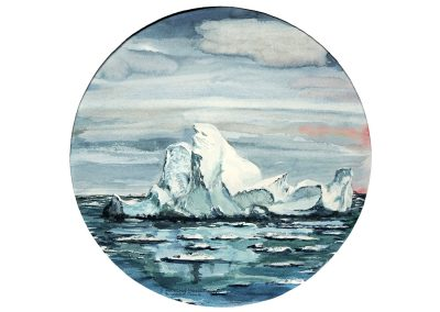 """fragments of climate"" von Robert Koll 